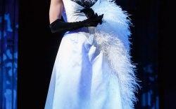 Gigi Broadway Costumes