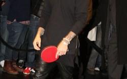 Justin Bieber's Sneaker Style