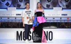 Fashion Week: Designer Style