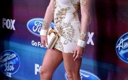 J. Lo's Style Parade