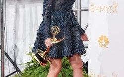 Julia Roberts' Red Carpet Style