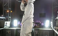 Kendrick Lamar's Best Sneaker Looks