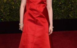 Lena Dunham's Shoe Style