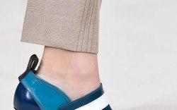 Louis Vuitton Fall 2015 Shoes