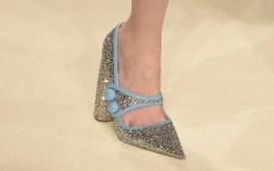 Shoe Close-Up: Miu Miu Fall 2015