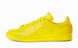 Raf Simons for Adidas Fall '15 Shoe Collection