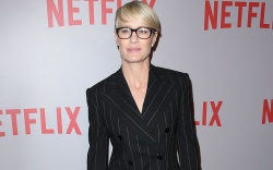 Robin Wright House Of Cards Fashion