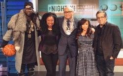 Kenneth Cole Nightly Show