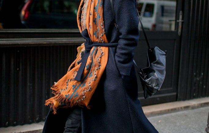 Paris Fashion Week Fall '15: Street Style