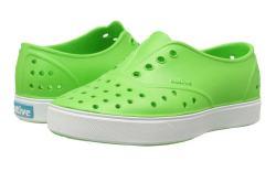 St. Patrick's Day Kids Shoe Style