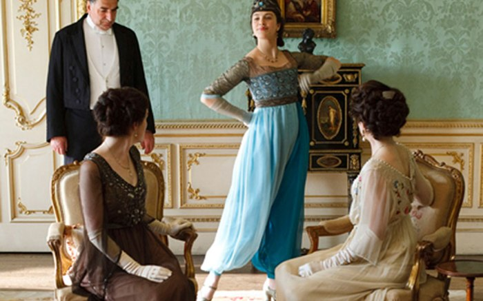 sybil-downton-abbey-pants