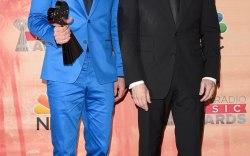 Justin Timberlake & Tom Ford