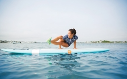 Sperry's Son-R Flex shoes for SUPyoga