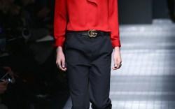 Men's Fall 15 Trend: Fur Sandals