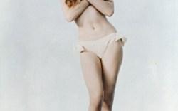 Vintage Brigitte Bardot