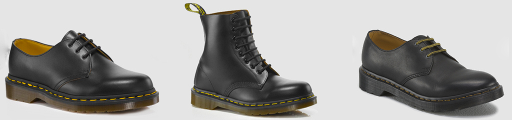 90s Style Dr Martens