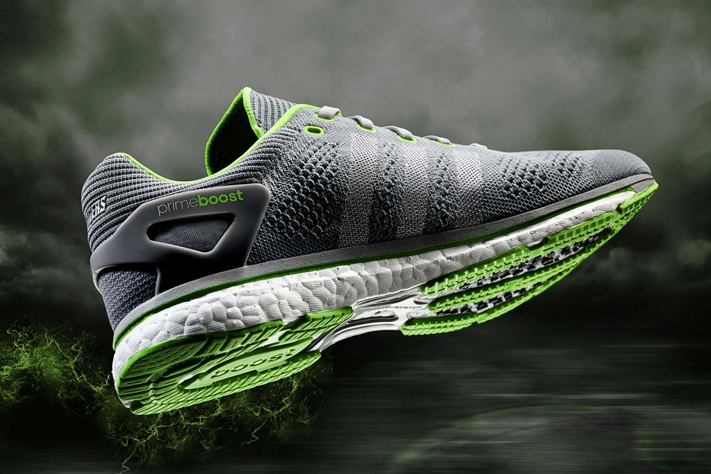 Adidas to Release Avengers-Themed Shoes