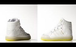 Adidas Star Wars kids collection