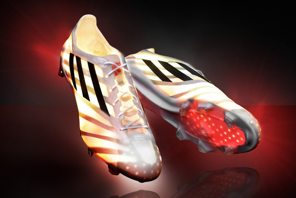 Adidas to Release Limited-Edition