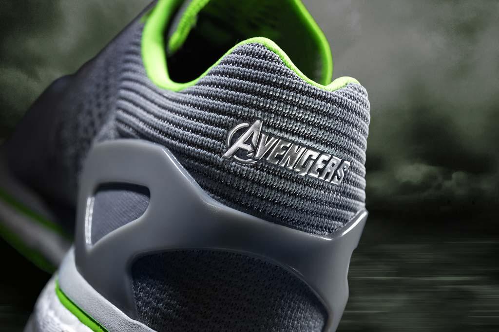 Adidas Avengers Sneakers