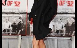 Victoria Beckham's Shoe Styles
