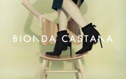 Bionda Castana Fall '15 Campaign