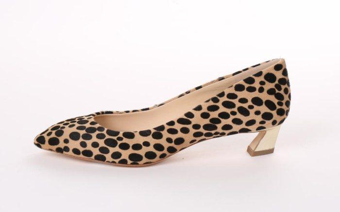 Carolinna Espinosa Fall '15 Shoes
