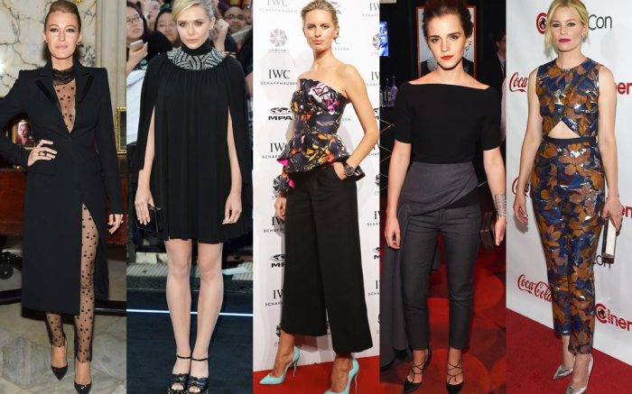 Celebrity Shoes: Week of April 19-24