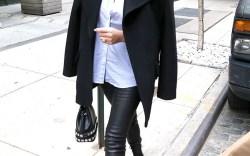 Chrissy Teigen's Shoe Style
