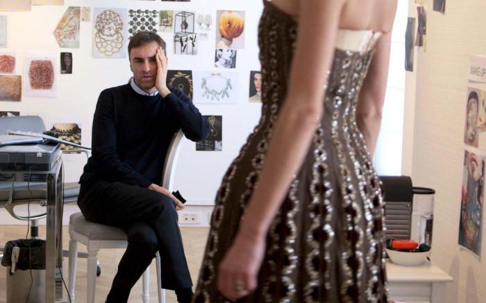 Christian Dior Documentary 'Dior and I'