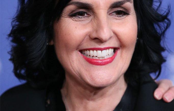 Connie Rishwain