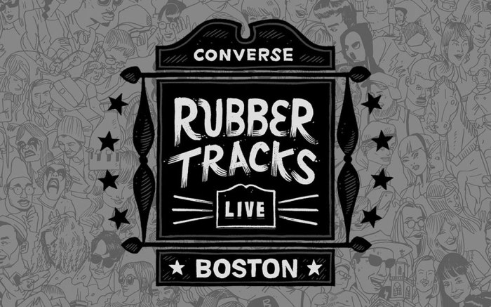 Converse Free Concert Series