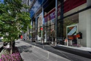 City Center DC, Retail Real Estate, Washington DC