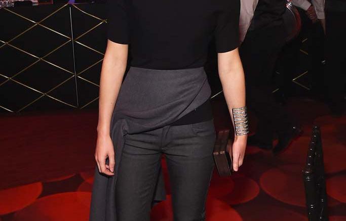 Emma Watson Time 100 Gala