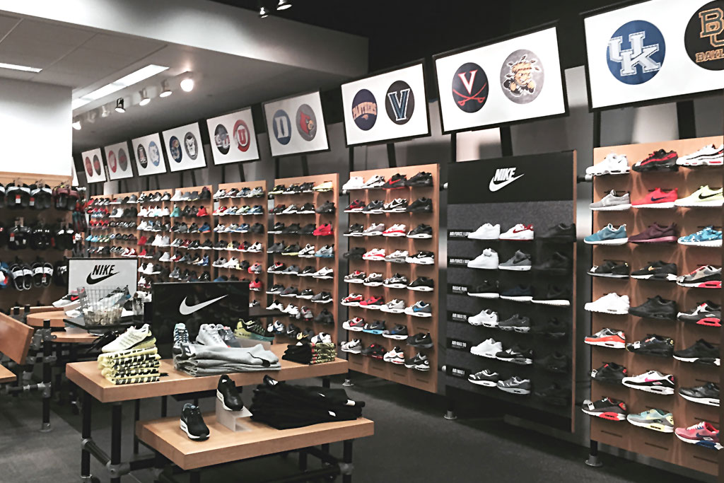 Top 5 Sneaker Stores in Indianapolis