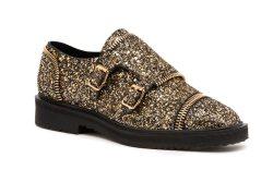 Giuseppe Zanotti Fall 2015 Shoe Collection