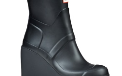 Hunter Boots Fall '15 Collection