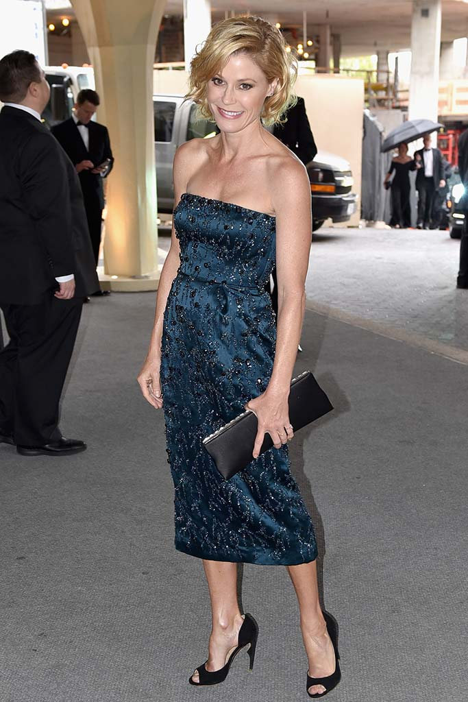 Julie Bowen attends the Annual White House Correspondents' Dinner