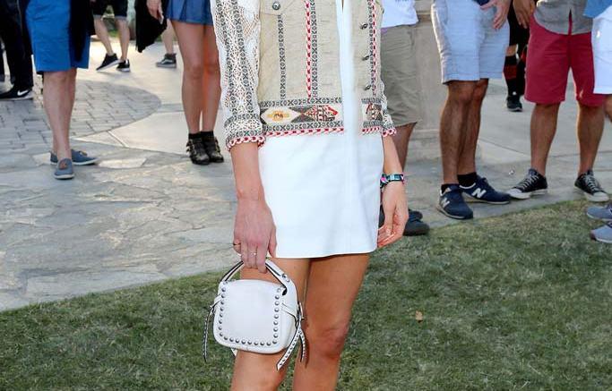 Kate Bosworth for Matisse