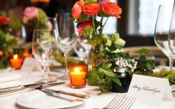 Bergdorf Goodman hosts dinner for Mary Katrantzou