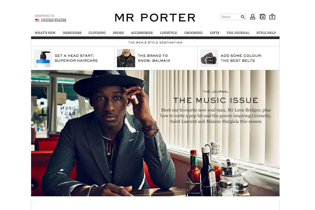 The Best Online Shoe Stores For Men