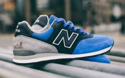 New Balance Boston NB 574