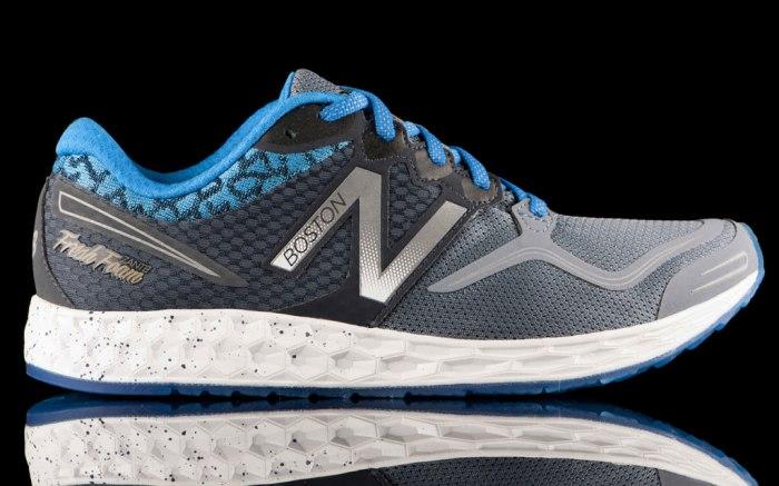 New Balance Boston Marathon