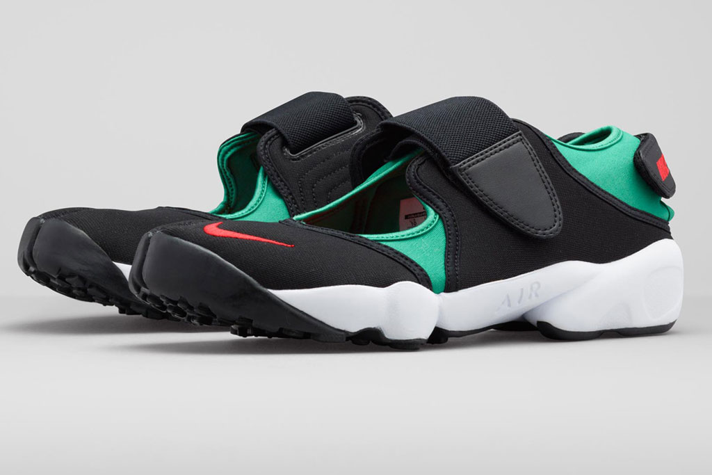Nike to Re-Release its Classic Air Rift