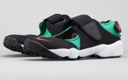Nike Air Rift, original colorway