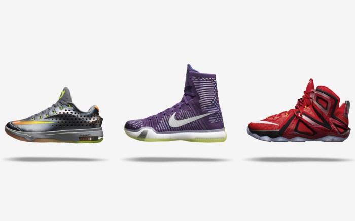 Nike Elite 2015