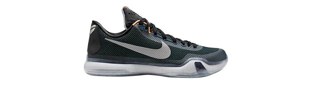 Nike Kobe X Men Flight