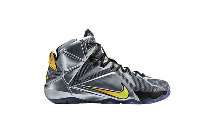 Nike LeBron 12 Flight