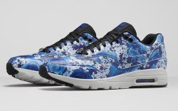 Nike's Air Max 1 Ultra City Collection