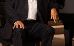 Quincy Jones In Buscemi's Spring '15 Campaign